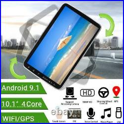 10.1in 2DIN Android 9.1 2+32G Car Stereo Radio GPS Navigation WIFI FM MP5 Player