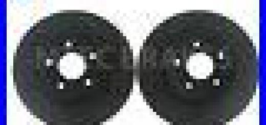 Ford-Focus-mk2-ST225-2-5-Front-MTEC-Brake-Discs-Drilled-Grooved-Black-Edition-01-dog